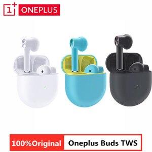 Image 1 - OnePlus auriculares TWS, inalámbricos por Bluetooth 13,4, dinámicos, IPX4, 5,0mm, para OnePlus 6/6T/7/7 Pro/7T/7T Pro/8/8 Pro/Nord