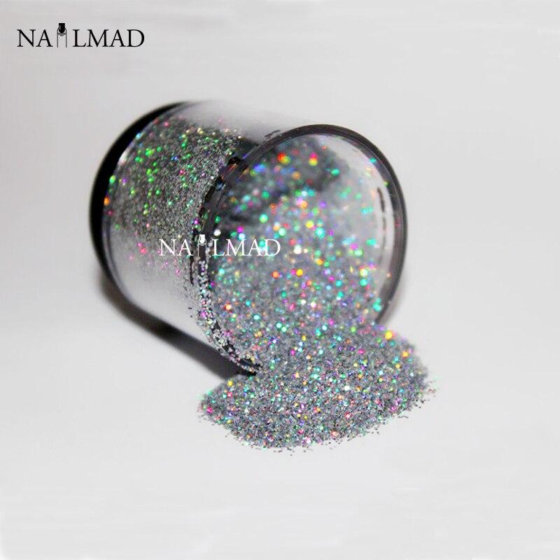0 2mm Holographic Glitter Dust Powder Nails Art Laser Glitters Powder Nail Glitters Decoration Powder Nail Glitter Laser Glitter Powderglitter Dust Aliexpress