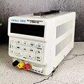 Источник питания YIHUA 150 Вт 3005D 5A 30 В постоянного тока, регулируемый лабораторный источник питания, цифровой программируемый импульсный источ...