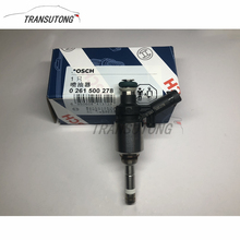 NEW Engine Petrol Injection Valve Fuel Injector 06H906036 06H 906 036 E For VW Audi A4 Skoda Seat 2.0TFSI CCTA CAEB 0261500162