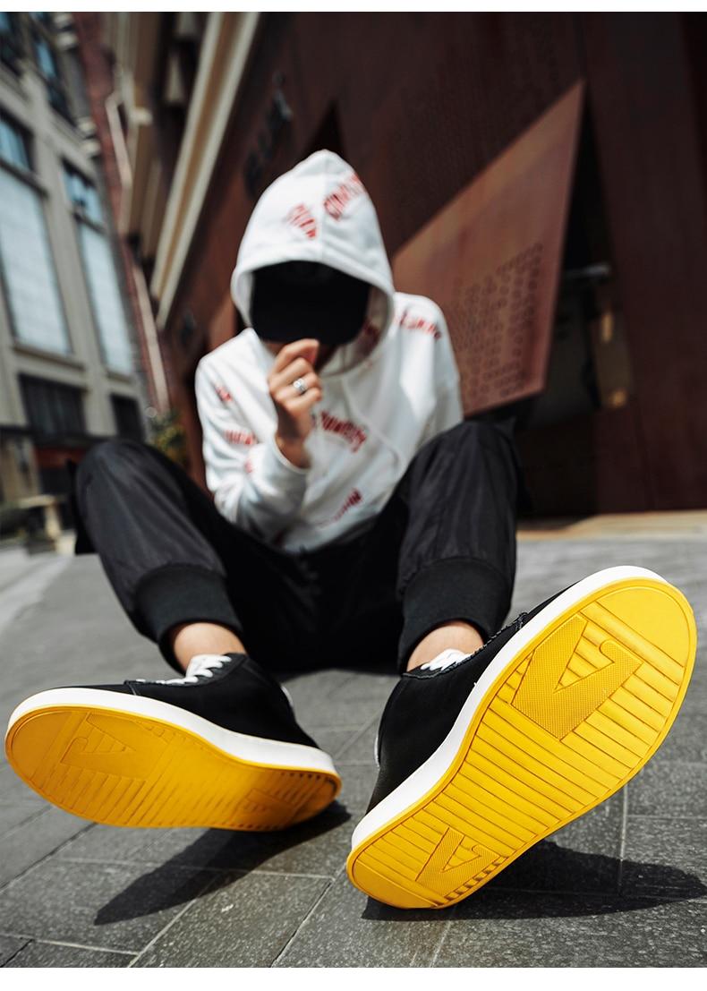 pele quente confortável sapatos de skate tênis