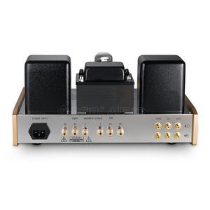 Image 4 - Válvula amplificadora kt88 nobsound, amplificador de tubo de áudio hi end, estéreo, terminal único, hifi, potência amp 18w *, 2020 2