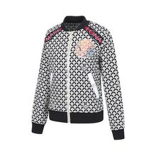 Men's Golf Print Jacket Thin Sunscreen Windbreaker