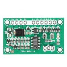 SC07D Solar Traffic Light Circuit Board Strobe Light Controller Control Module Warning Light Circuit Board цена 2017