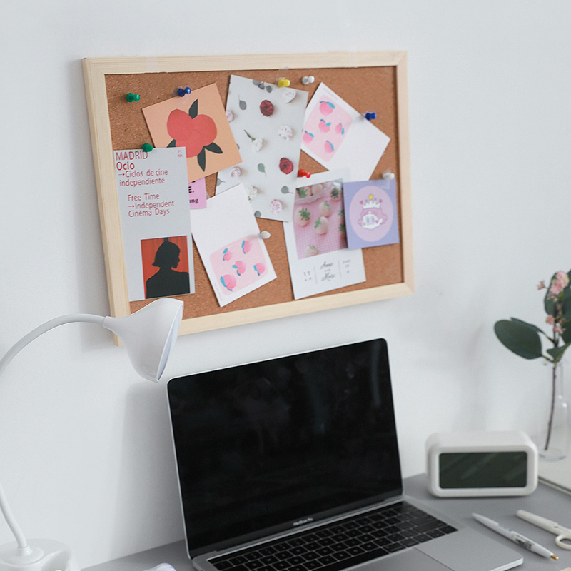 Board Home Office Decoration 5