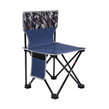 Fishing Chair Super Hard High Load Outdoor Camping Hiking Portable Beach Picnic Stool Fishing Chair Fold Seat Outdoor Furniture