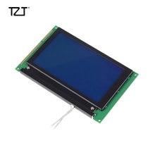 Painel de exibição de tela lcd tzt para substituição hitachi LMG7420PLFC X