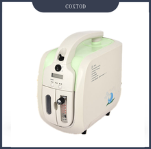 COXTOD New 90% Home Use Medical Portable Oxygen Concentrator Generator Household Adjustable 1 5LPM Oxygen Machine