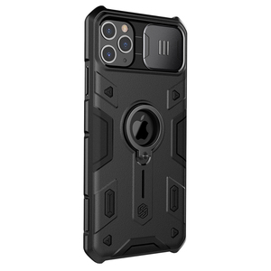 Image 3 - For iPhone 11 Pro Max Case NILLKIN CamShield Armor Case Lens protection Anti fall phone case For iPhone 11 Pro