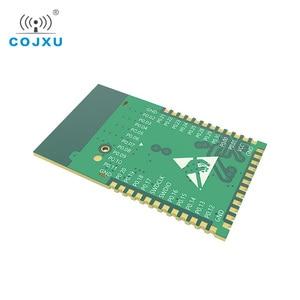 Image 2 - NRF51822 Ble 4.2 kablosuz modülü E73 2G4M04S1D 4dBm Bluetooth verici alıcı veri iletim PCB IPEX anten arayüzü