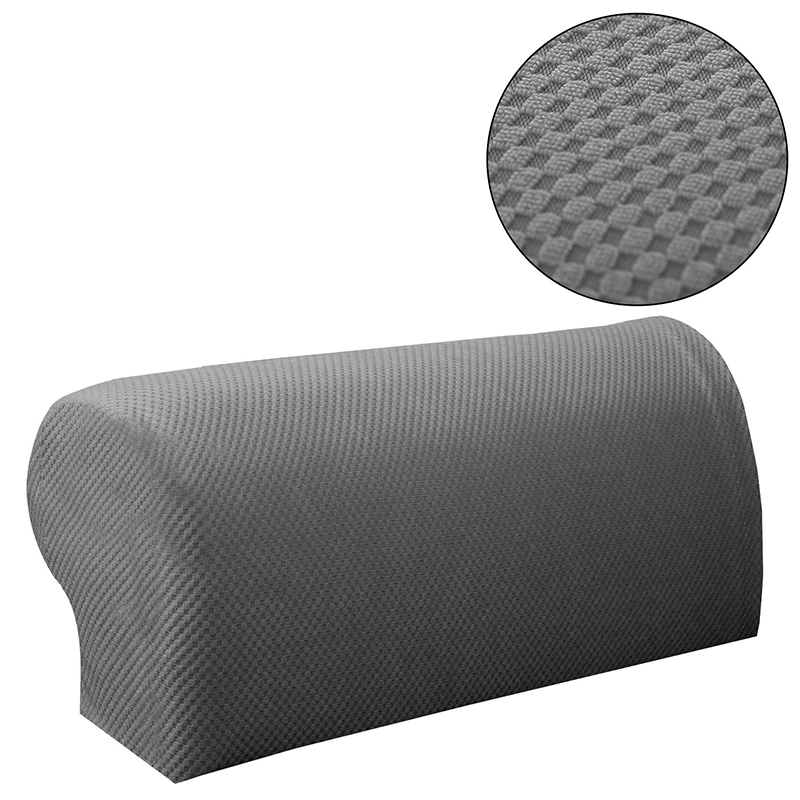 Non Slip Armrest Cover Soft Slipcover Recliner Chair Sofa Arm Protector Hot Chair Covers Online Inexpensive Chair Covers From Newcute 40 7