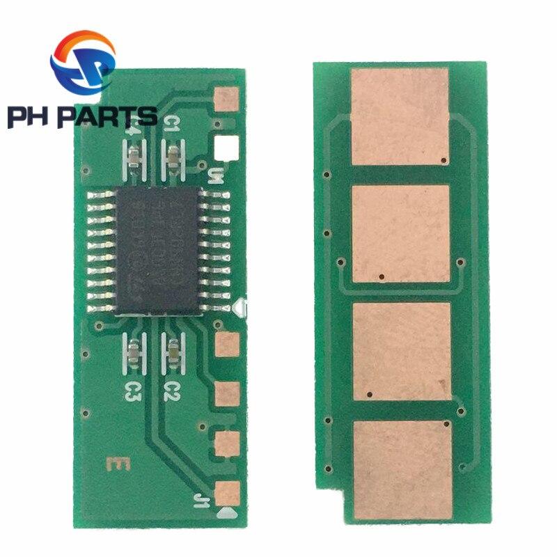 1X 1.6K Toner Chip For Pantum P2500W P2505 M6200 M6500 M6505 M6600 M6607 PC-210 PC-211E PC-210E PC-211 Toner Chip