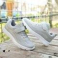 2019 Весенняя новая стильная детская обувь  легкая повседневная спортивная обувь  дышащая тканая детская обувь для бега