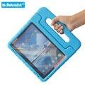 Чехол для lenovo tab E10  10 1 дюймов  нетоксичный материал EVA  чехол для планшета  ручной  ударопрочный  детский чехол для lenovo tab e10  чехол