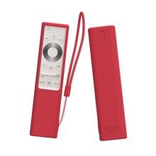 Ốp Lưng Silicon Dành Cho Samsung QLED Tivi Thông Minh Điều Khiển Từ Xa Bluetooth Ốp Lưng BN59 01311G BN59 01311B TM1990C BN59 01311H BN59 01311F