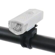 Bicycle Headlight Usb Bike Light LED Taillight Rechargeable Flashlight MTB Road Cycling Lantern Lamp