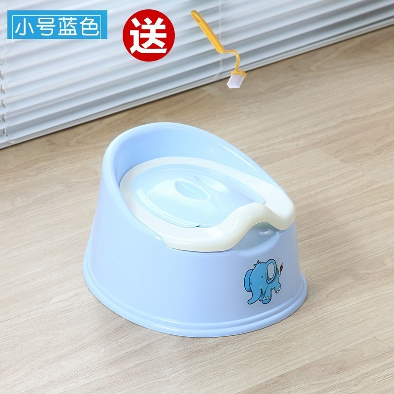 Extra Large Children Baby Toilet Men And Women Chamber Pot Baby Kids Potty 3-5-6-7-8-9-Year-Old Plus-sized