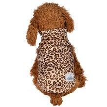 Одежда для собак средних и мелких пальто куртка мопс французский
