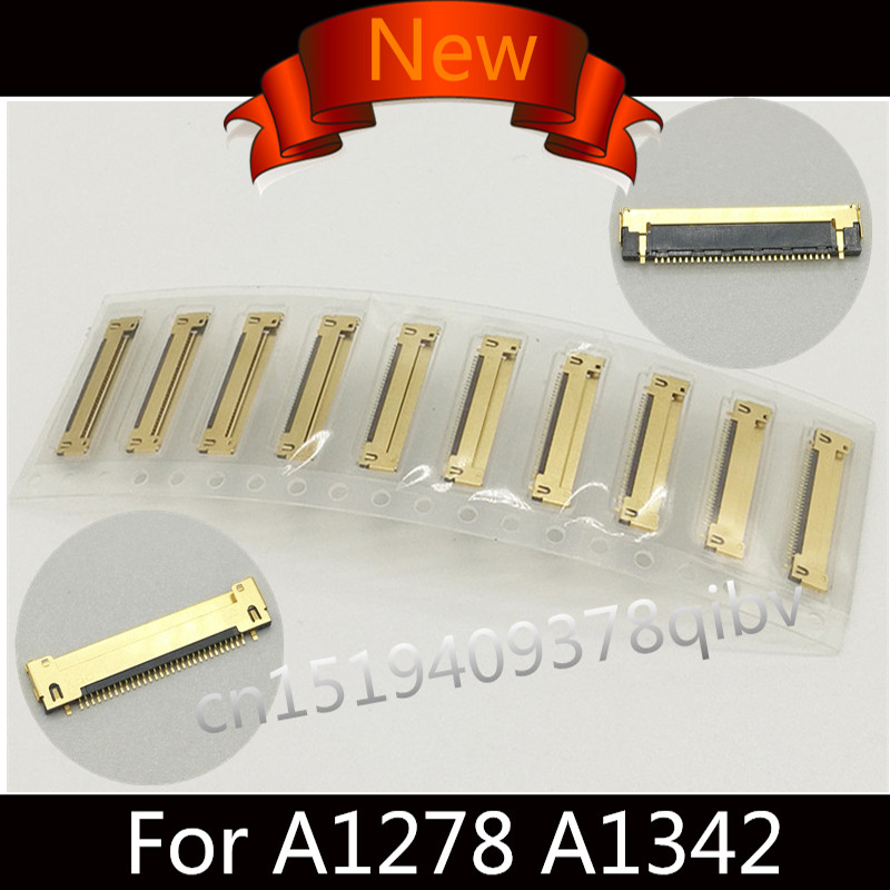 """New LCD LED LVDS Cable for Macbook A1278 13/"""" Unibody 2008 2009 2010 Models"""