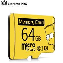 Memory card 4GB 8GB Micro sd card 128GB 64gb Mini microSD flash drive 16GB 32GB  TF Card  Free Ship TF Card Big Discount