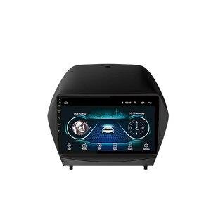 2.5D 9 inch screen Android 8.1 Car gps Navigation Radio For Hyundai iX35 2010-2013 Car multimedia video Player
