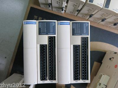 DHL/EMS Good Quality 1PCS TWDLMDA20DRT Original For Schneider PLC