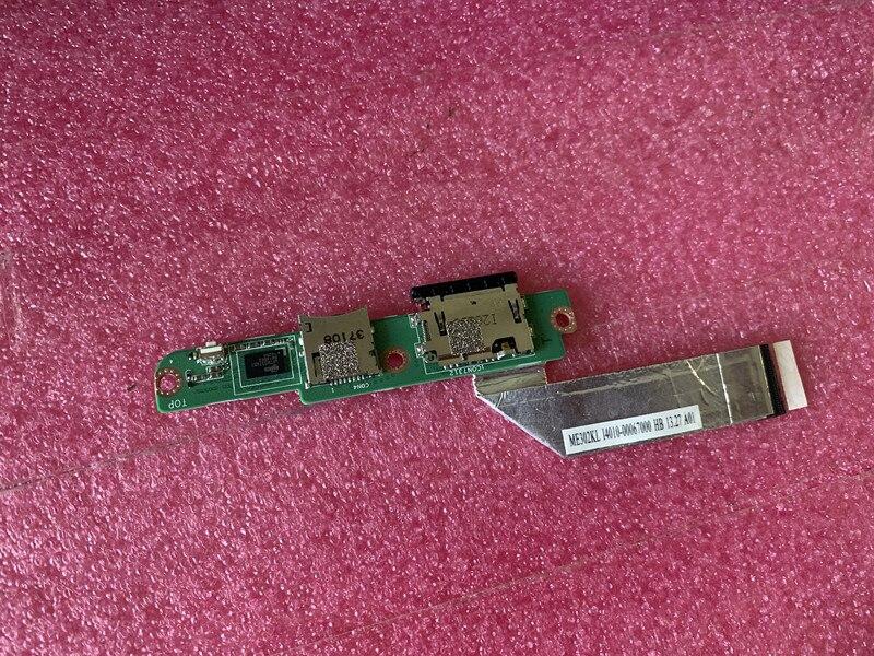 Original FOR Asus MeMO Pad FHD 10 ME302KL USB BOARD Power Board 100% TESED OK