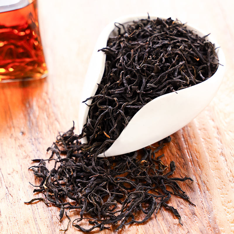 2020 China Lapsang Souchong Black Tea Wuyi Lapsang Souchong Tea Zheng Shan Xiao Zhong Tea For Lose Weight