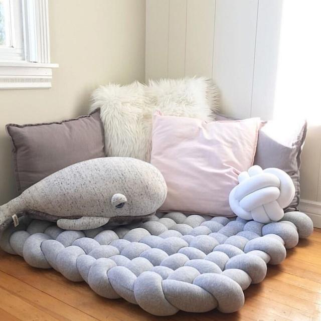 שטיח עבה לתינוקות 2