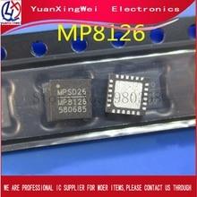 50 قطعة MP8126 MP8126DR QFN24