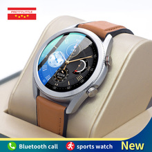 l-19 Smart Watch Men ECG+PPG Bluetooth Call IP68 Waterproof Full Touch Screen Smartwatch For Android IOS Sports Fitness Tracker