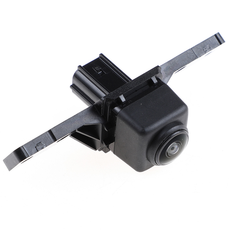 Image 3 - YAOPEI High Quality Fits For Nissan OEM Factory 284F1 4BA0A 284F14BA0A Front Camera New-in Vehicle Camera from Automobiles & Motorcycles