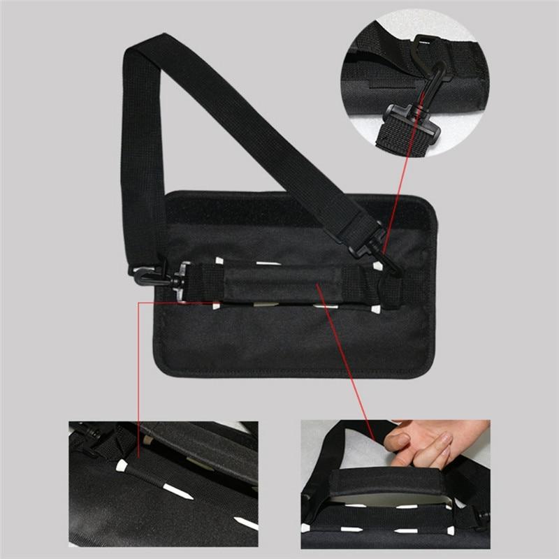 H64ffa4c30abe423ead67064f90f090cep New Golf Club Carrier Bag Carry Driving Range Travel Bag