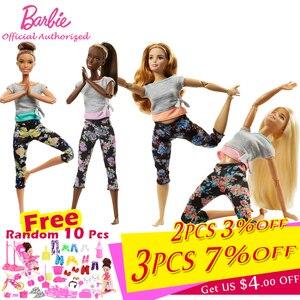 Original Barbie 2019 New Arriv
