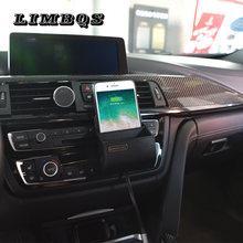 Автомобильное беспроводное зарядное устройство для bmw 5 серии