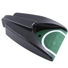 1 шт. автоматическая машина для возврата мяча для гольфа, устройство для возврата Кубка для игры в гольф в помещении и на открытом воздухе