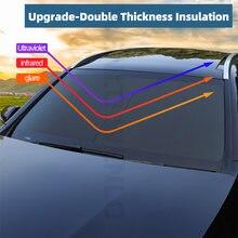Солнцезащитный козырек на лобовое стекло автомобиля для suzuki