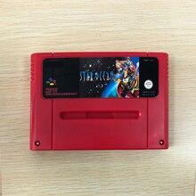 Star Ocean tarjeta de juego RPG, versión europea, ahorro de batería