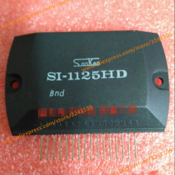 Free Shipping NEW  SI-1125HD   MODULE