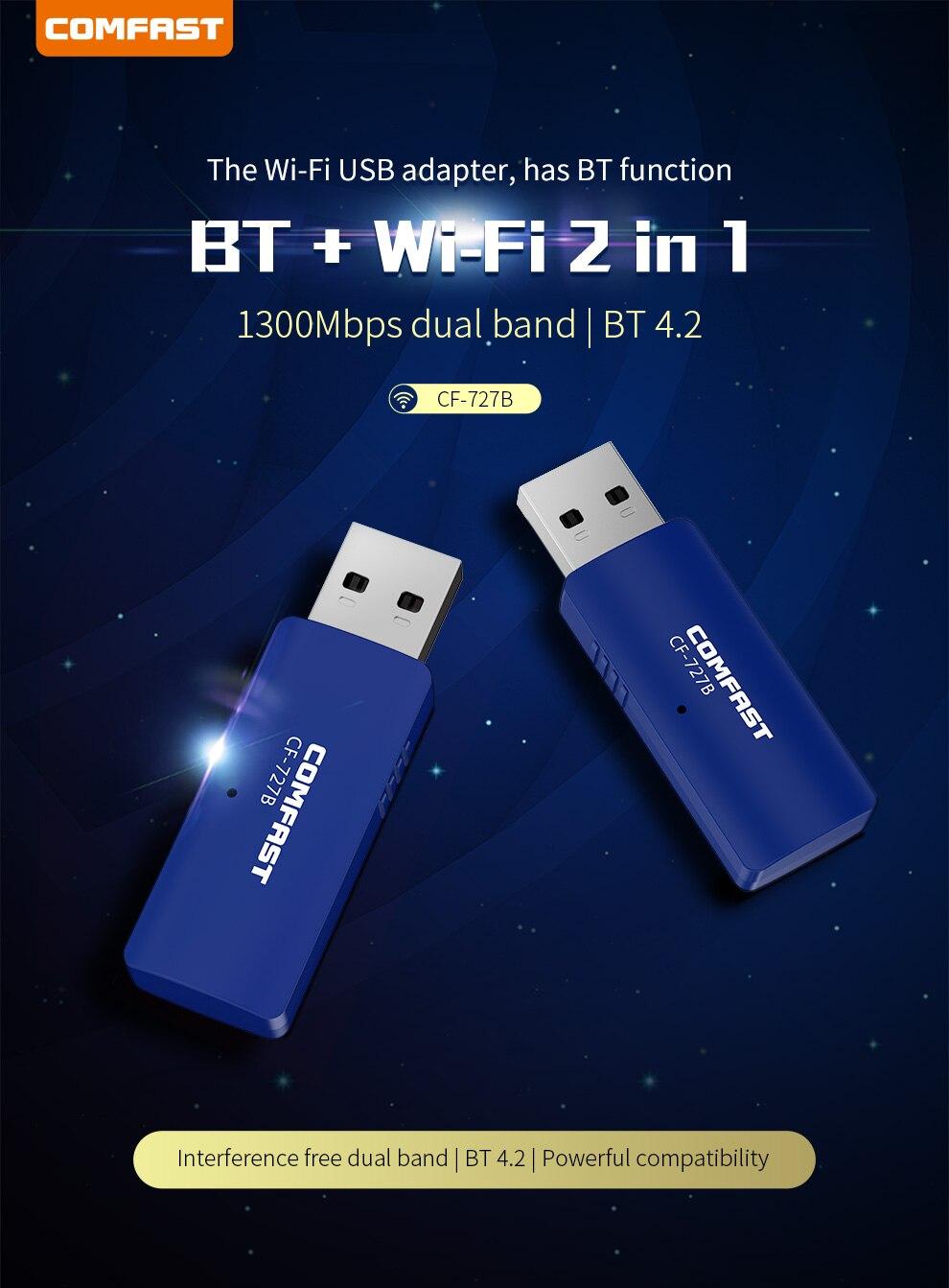 Dongles/adaptadores Bluetooth USB
