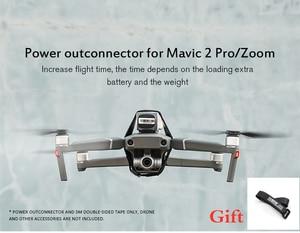 Image 1 - STARTRC DJI MAVIC 2 drone connecteur de sortie de batterie dédié pour accessoires de drone mavic 2 pro/zoom