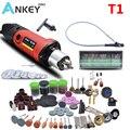 Электрическая дрель, гравировальная ручка, шлифовальный станок, мини-дрель, электроинструменты, DIY дрель, 480 Вт, гравер, Электрический вращаю...