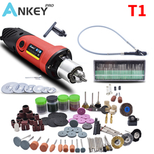 Electric Drill Engraving Pen Grinder Mini Drill Power Tools DIY Drill 480W Engraver Dremel Electric Rotary Tool Grinding Machine