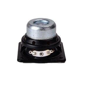 Image 4 - Tenghong 2 sztuk 45MM wodoodporny głośnik audio 18 rdzeń 4Ohm 10W gumowa krawędź głośnik pełnozakresowy jednostka plac Bluetooth głośniki