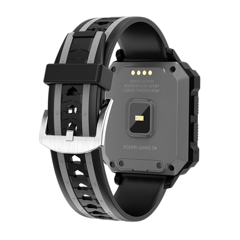 Смарт часы H7, Android 6,0 MTK 6737, 1 Гб + 8 Гб, 600 мАч, пульсометр, gps, wifi, пульсометр, пневматические Смарт часы, Bluetooth, Смарт часы - 2
