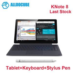 ALLDOCUBE KNote8 2 In 1 Tablet