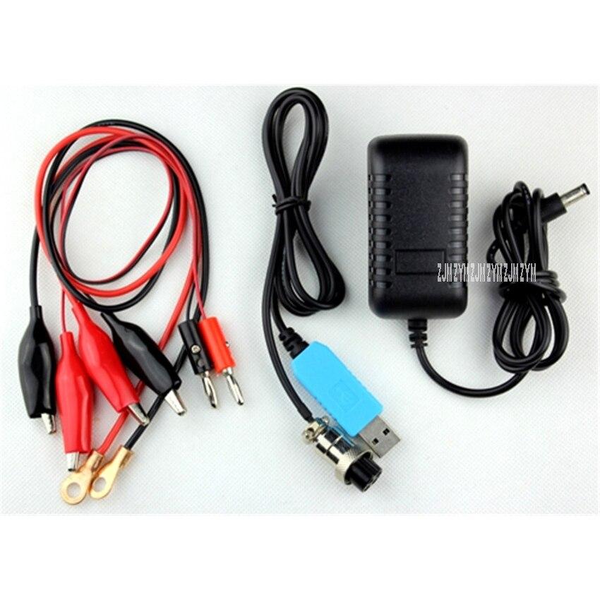 TF03K 12 72 в 350A большой экран кулонометр пользовательская коммуникационная функция тестер емкости аккумулятора автомобиля - 4