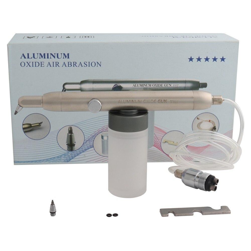 Microblaster dentaire d'oxyde d'aluminium/sablage dentaire de Microetcher de polisseur d'abrasion d'air d'alumine