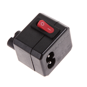 Power On Off Switch Adapter Fo