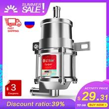 цена на LF bros 220V 240V 3000W Auto Engine Heater Car Preheater Coolant Heating Truck Motor Can Air Diesel Parking Heater Part